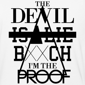 The Devil Is A Lie part 2 T-Shirts - Baseball T-Shirt
