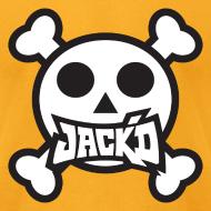 Design ~ Jack'd Pirate T