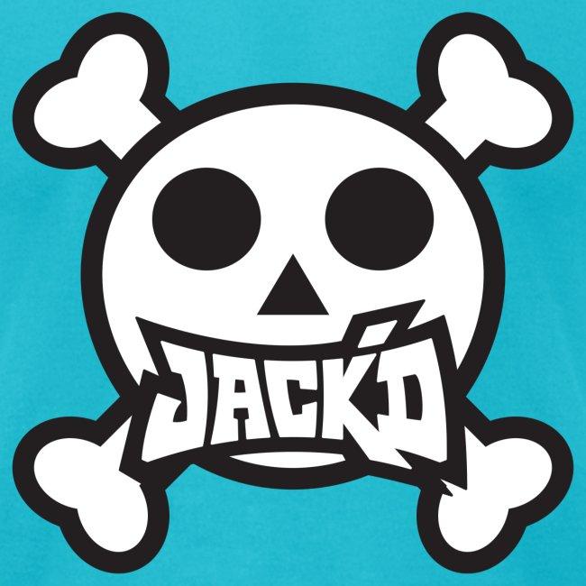 Jack'd Pirate T