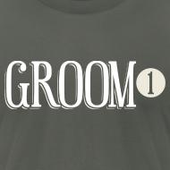 Design ~ Groom 1