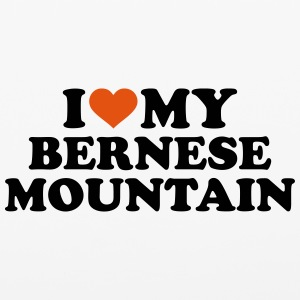 I love my Bernese Mountain Accessories - iPhone 6/6s Rubber Case