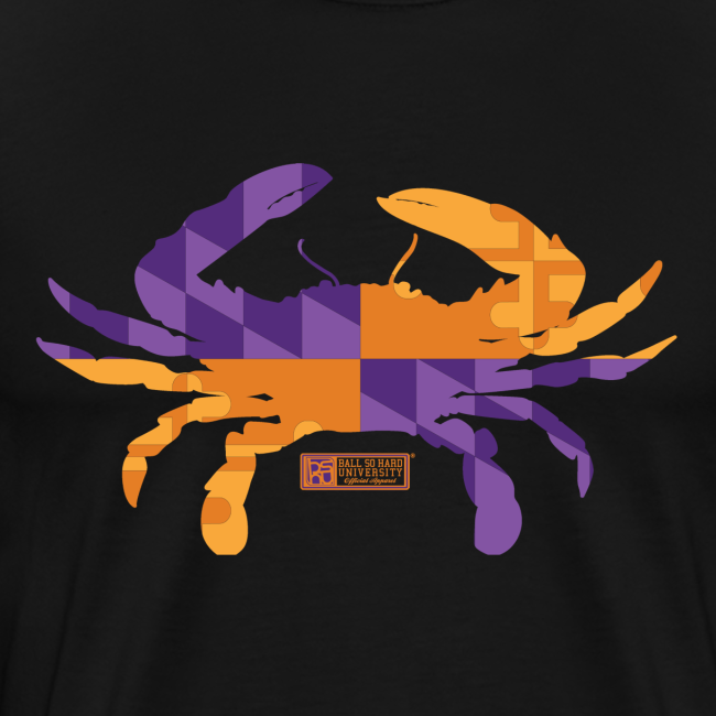 BSHU - Baltimore Crab