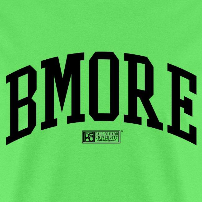 BSHU - BMORE