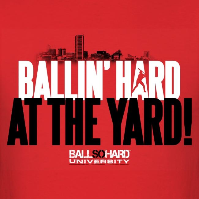BSHU - Ballin Hard
