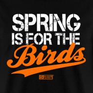 Design ~ BSHU - For the Birds