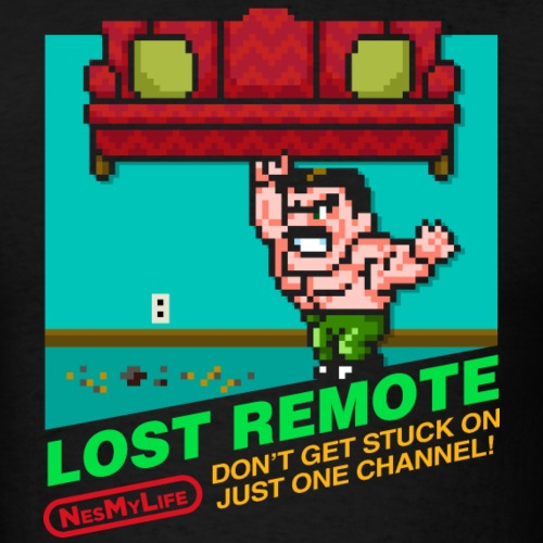 lostremote [nes]