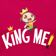 Design ~ King Me! - Ladies
