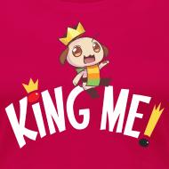 Design ~ King Me! - Ladies