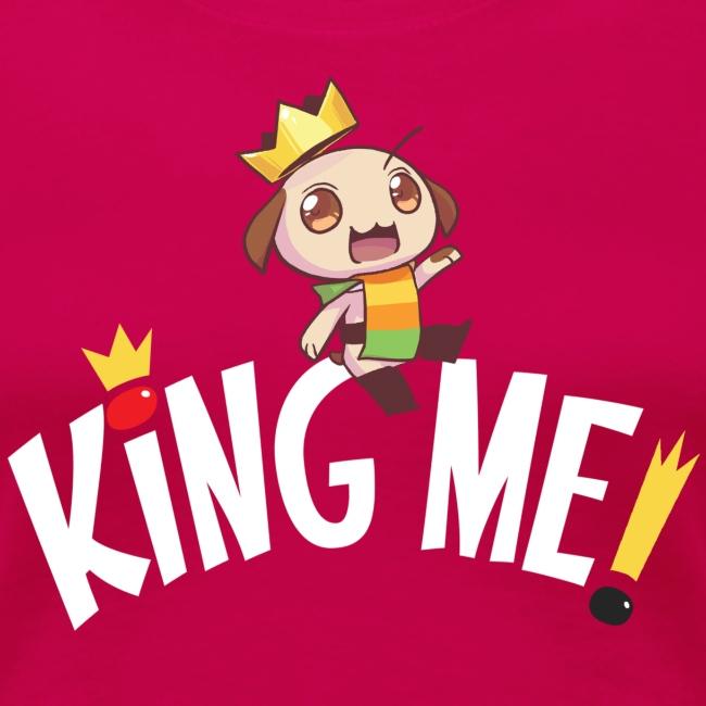 King Me! - Ladies