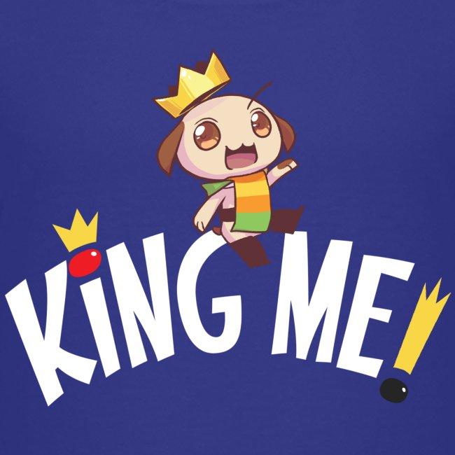King Me! - Kids