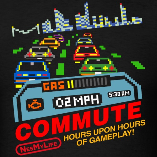 commute [nes]