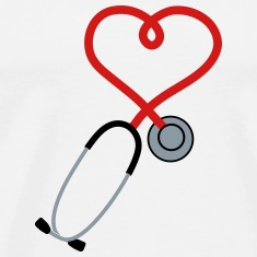 stethoscope_sp7 T-Shirts