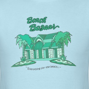beach bazaar - Men's T-Shirt