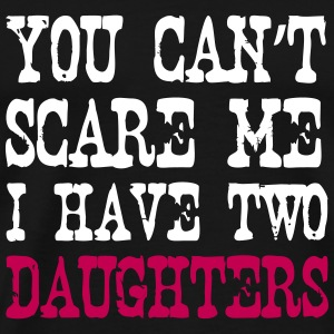 I have 2 Daughters T-Shirts - Men's Premium T-Shirt