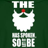 Design ~ The Beard Has Spoken