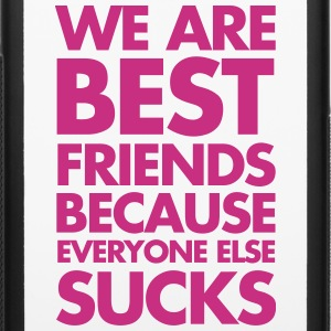 Best Friends Accessories - iPhone 6/6s Rubber Case