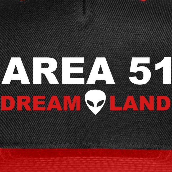 Area 51 Dreamland