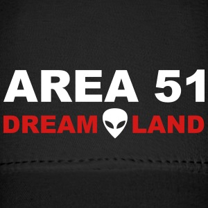 Area 51 Dreamland - Baseball Cap