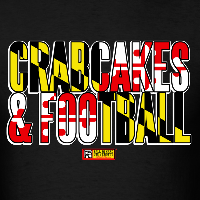 BSHU - Crabcakes & Football