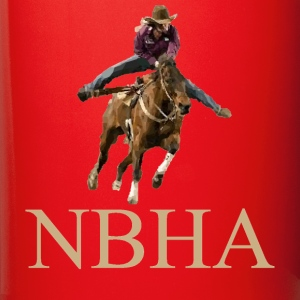Barrel Racer: NBHA Mugs & Drinkware - Full Color Mug
