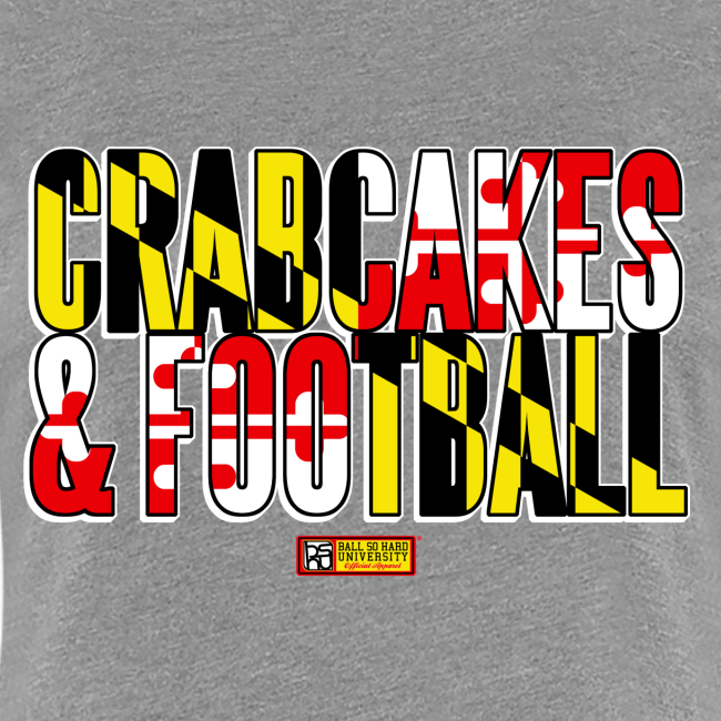 Fitted- Crabcakes