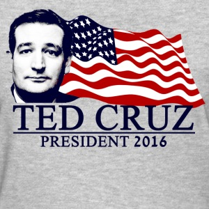 Ted Cruz 2016 Women's T-Shirts - Women's T-Shirt
