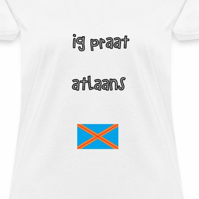 Ig praat Atlaans