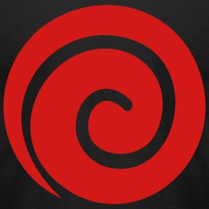 uzumaki clan T-Shirts - Men's T-Shirt by American Apparel