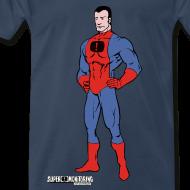 Design ~ Superhero 1