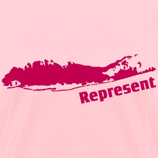 Long Island Represent
