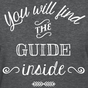The Guide Inside Women's T-Shirts - Women's T-Shirt