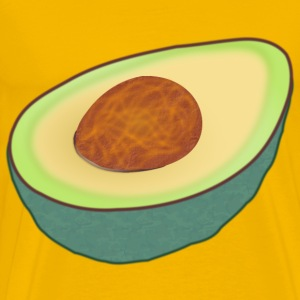 Avocado - Men's Premium T-Shirt