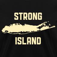 Design ~ Strong Island