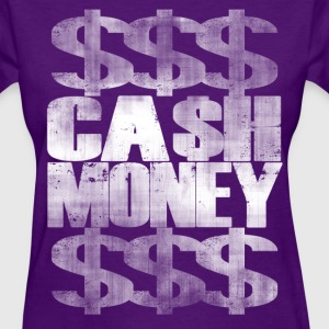 Cash Money Tee - Women's T-Shirt