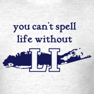 Design ~ You can't spell life without LI