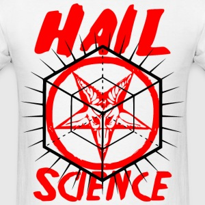 Hail Science T-Shirts - Men's T-Shirt
