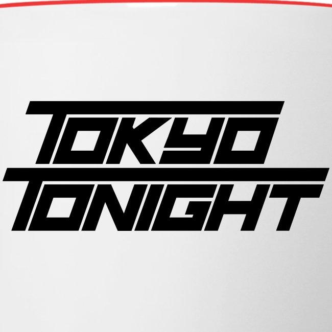 Tokyo Tonight - mug