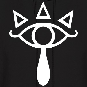 eye of truth Hoodies - Men's Hoodie