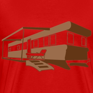 Mobile Home - Men's Premium T-Shirt