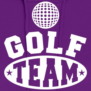 Golf Team Hoodies - Women's Hoodie