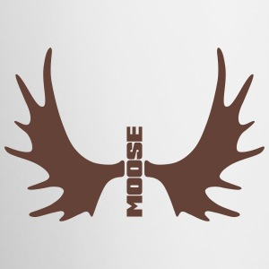 Alternative Moose - Coffee/Tea Mug