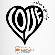 Design ~ Family Equality Council Travel Mug