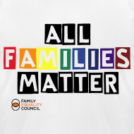 Design ~ All Families Matter - Men's