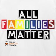 Design ~ All Families Matter - Men's
