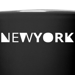 newyork Accessories - Full Color Mug