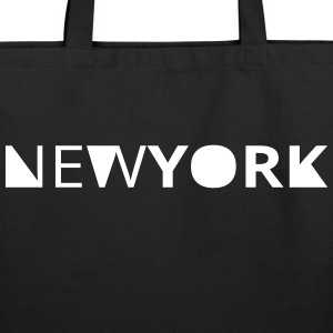 newyork Bags & backpacks - Eco-Friendly Cotton Tote