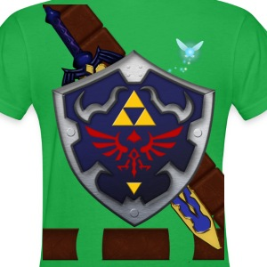 Link Costume Front T-Shirts - Women's T-Shirt