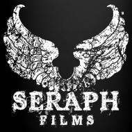 Design ~ Black Seraph Logo Mug