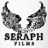 Design ~ Seraph Films Travel Mug