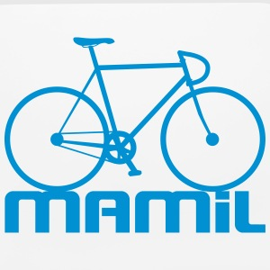 Mamil Mouse Pad - Mouse pad Horizontal